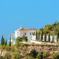 Une destination de choix: la ville de Malaga