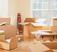 Stress et déménagement : un cap à franchir