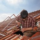 Installer un nouveau toit en toute saison