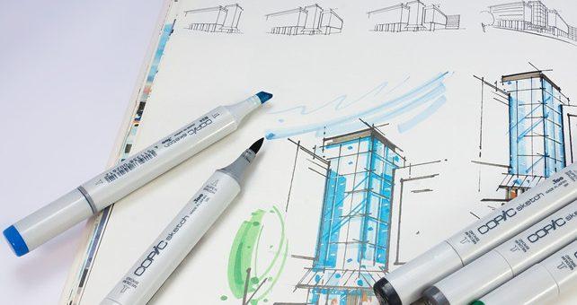 Le rôle d'un architecte dans un projet de construction