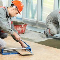 Les travaux de rénovation et d'isolation dans une habitation