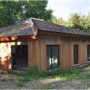 Maison en bois : les principes de construction !