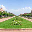 L'évolution de secteur d'immobilier au Maroc après la crise économique