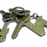 La serrure de porte : un élément essentiel pour la sécurité d'un domicile.