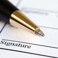 Le compromis de vente (ou promesse de vente)