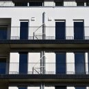 Les avantages d'un balcon en aluminium