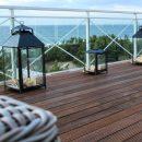 Aménager sa terrasse, les points-clés à retenir