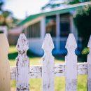 À qui appartient la clôture qui sépare ma maison de celle du voisin?