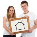 Achat d'une habitation : aide financière des parents