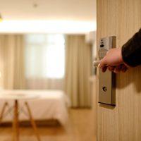 Une porte blindée pour la sécurité de votre intérieur
