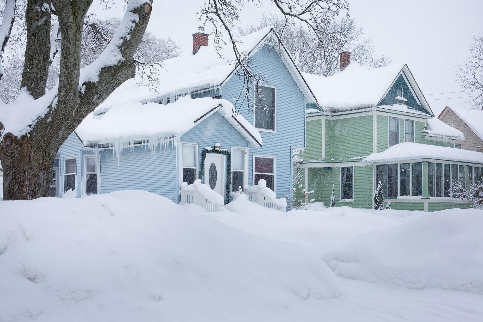 L importance de déneiger sa toiture pendant l hiver 96112da6a6c