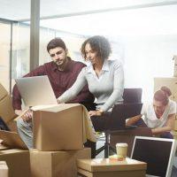 Le sens de l'organisation : le noyau dur de toute opération de déménagement