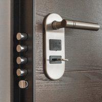 Quelles sont  les différents types de serrures de porte ?
