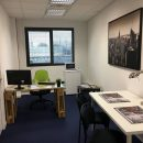 Un open space ou des bureaux privatifs: Que choisir ?