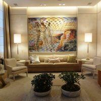 Salon : créer une atmosphère de détente