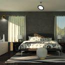 Comment améliorer la décoration de sa chambre à peu de frais ?