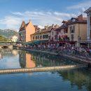 Pourquoi choisir Annecy pour l'immobilier?