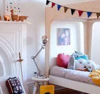 Des conseils pour aménager une chambre d'enfant