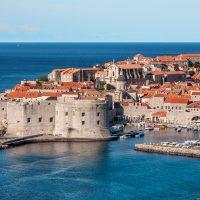 La location saisonnière pour un voyage en Croatie