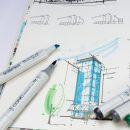 Métier architecte : planifier, concevoir, élaborer et réaliser des plans
