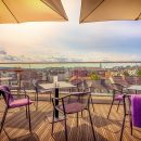 L'étanchéité de votre toit-terrasse accessible, élément incontournable pour protéger votre bien immobilier