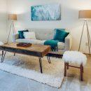 Comment aménager un salon carré ?