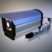 Avantages d'une caméra de surveillance extérieure