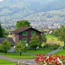 Où acheter ou louer une maison en Suisse selon son budget?